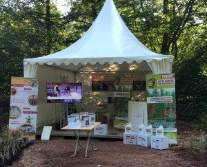 Stand Solutions & Plants EuroForest